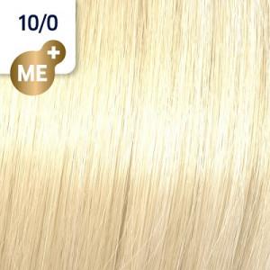 Wella Koleston Perfect ME+ 10/0 hell-lichtblond 60 ml Pure Naturals