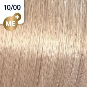 Wella Koleston Perfect ME+ 10/00 hell-lichtblond natur 60 ml Pure Naturals