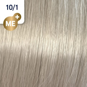 Wella Koleston Perfect ME+ 10/1 hell-lichtblond asch 60 ml Rich Naturals