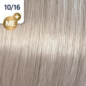 Wella Koleston Perfect ME+ 10/16 hell-lichtblond asch-violett 60 ml Rich Naturals