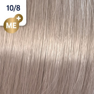 Wella Koleston Perfect ME+ 10/8 hell-lichtblond perl 60 ml Rich Naturals