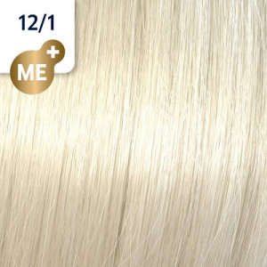 Wella Koleston Perfect ME+ 12/1 asch 60 ml Special Blonde