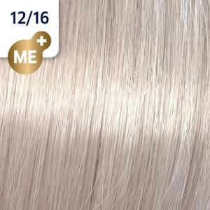 Wella Koleston Perfect ME+ 12/16 Asch-Violett 60 ml Special Blonde