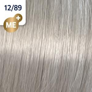 Wella Koleston Perfect ME+ 12/89 perl-cendre 60 ml Special Blonde