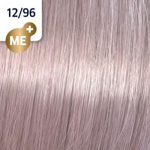 Wella Koleston Perfect ME+ 12/96 cendre violett 60 ml Special Blonde