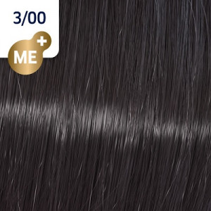 Wella Koleston Perfect ME+ 3/00 dunkelbraun natur 60 ml Pure Naturals