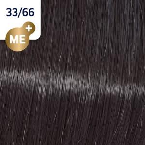 Wella Koleston Perfect ME+ 33/66 dunkelbraunintensiv violett-intensiv 60ml Vibrant Reds