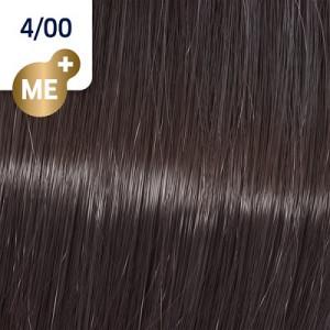 Wella Koleston Perfect ME+ 4/00 mittelbraun natur 60 ml Pure Naturals