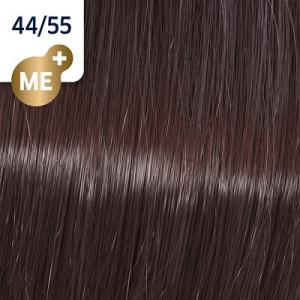 Wella Koleston Perfect ME+ 44/55 mittelbraunintensiv mahagoni-intensiv 60 ml Vibrant Reds