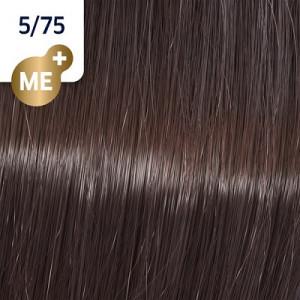 Wella Koleston Perfect ME+ 5/75 hellbraun braun-mahagoni 60 ml Deep Browns