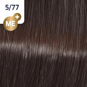 Wella Koleston Perfect ME+ 5/77 hellbraun braun-intensiv 60 ml Deep Browns