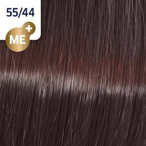 Wella Koleston Perfect ME+ 55/44 hellbraunintensiv rot-intensiv 60 ml Vibrant Reds