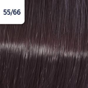 Wella Koleston Perfect ME+ 55/66 hellbraunintensiv violett-intensiv 60 ml Vibrant Reds