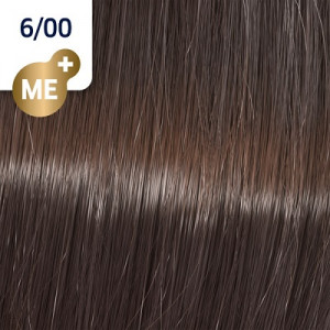 Wella Koleston Perfect ME+ 6/00 dunkelbond natur 60 ml Pure Naturals