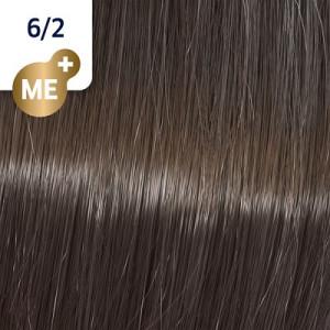 Wella Koleston Perfect ME+ 6/2 dunkelblond matt 60 ml Rich Naturals