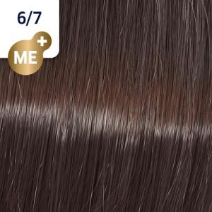 Wella Koleston Perfect ME+ 6/7 dunkelblond braun 60 ml Deep Browns
