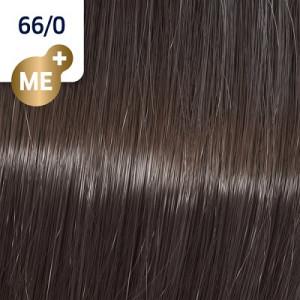 Wella Koleston Perfect ME+ 66/0 Dunkelblond Intensiv Natur 60 ml Pure Naturals