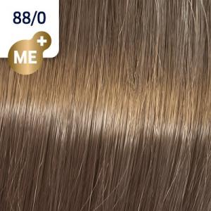 Wella Koleston Perfect ME+ 88/0 hellblondintensiv 60 ml Pure Naturals