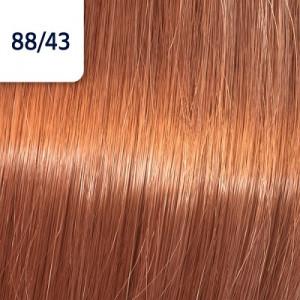 Wella Koleston Perfect ME+ 88/43 hellblond intensiv rot-gold 60 ml Vibrant Reds