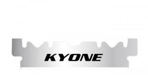 Kyone SE-100 Single Edge Blade/ 100 st