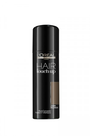 L'Oreal Ansatz Make up Hair Touch up Black 75 ml