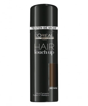 L'Oreal Ansatz Make up Hair Touch up Brown 75 ml