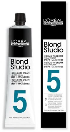 L'Oreal Blond Studio Majimeches Strähnen Creme 50 ml