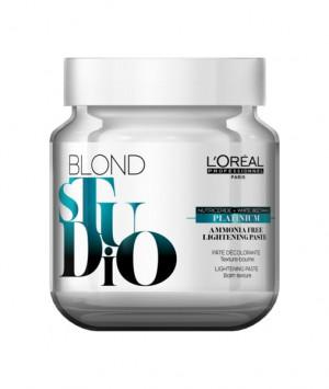 L'Oreal Blond Studio Platinium ohne Ammoniak 500 g