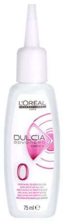 L'Oreal Dulcia Dauerwelle Advanced 0 widerspenstiges Haar Dauerwelle Inoene G 75 ml