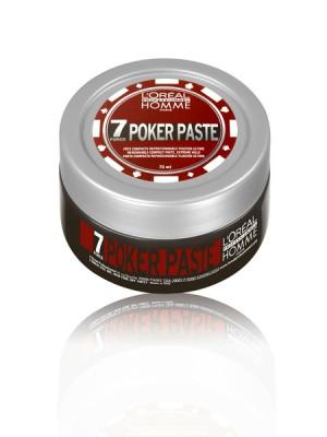 L'Oreal Homme Poker Paste 75 ml