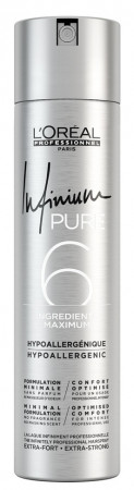 L'Oreal Infinium Pure strong 500 ml