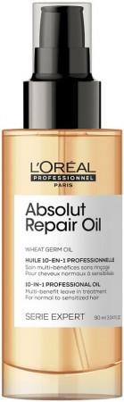 L'Oreal Serie Expert Absolut Repair 10 in 1 Oil 90 ml