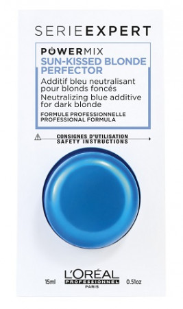 L'Oreal Serie Expert BLONDIFIER Shot blue 15 ml