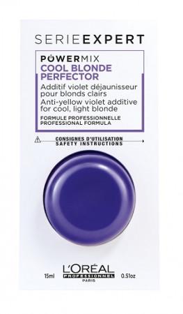 L'Oreal Serie Expert BLONDIFIER Shot Violet 15 ml