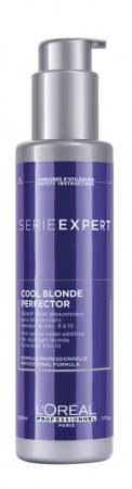 L'Oreal Serie Expert BLONDIFIER Cool Blonde Perfector 150 ml