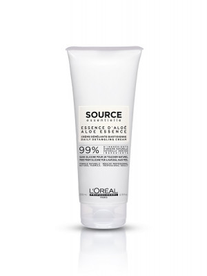 *L'Oreal Source Essentielle Daily Detangling Cream 200 ml