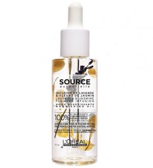 L'Oreal Source Nourishing Oil 70ml
