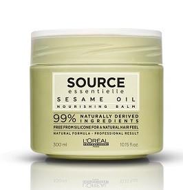 *L'Oreal Source Nourishing Balm 300 ml