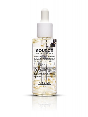 L'Oreal Source Essentielle Radiance Oil 75ml