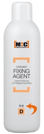 M:C Creamy Fixing Agent 1.1 D Creme Fixierung 1000 ml