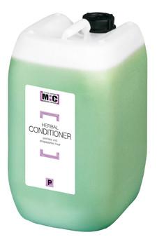 M:C Kräuter Azid Kräuterspülung S Herbal Conditioner 10 Liter