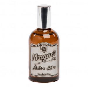 Morgan's Amber Spice Eau de Parfum 50 ml