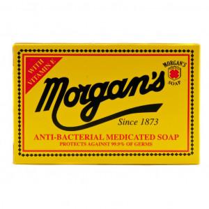 Morgan's Anti Bacterial Soap 80 g