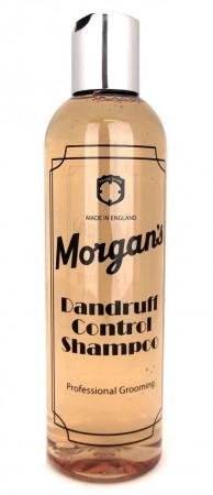 Morgan's Dandruff Control Shampoo 250 ml