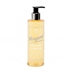 Morgan's Massageöl 250 ml