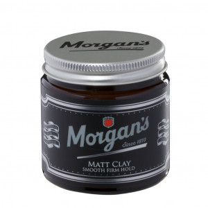 Morgan's Matt Clay 120 ml
