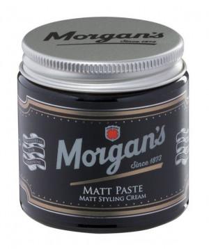Morgan's Matt Paste 120 ml