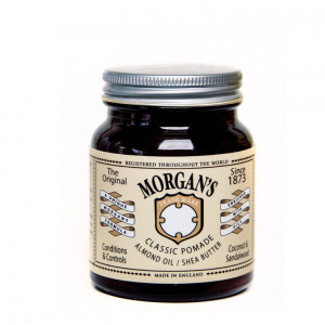 Morgan's Pomade Almond Oil / Shea Butter 100 g