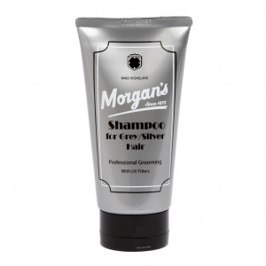 Morgan's Shampoo Silver Grey Hair 150 ml