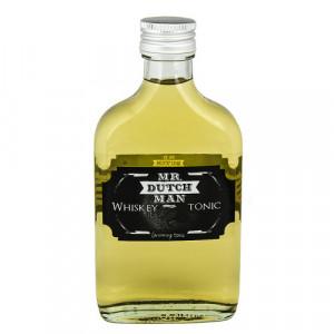 Mr. Dutchman Whisky Hair Tonic 200 ml